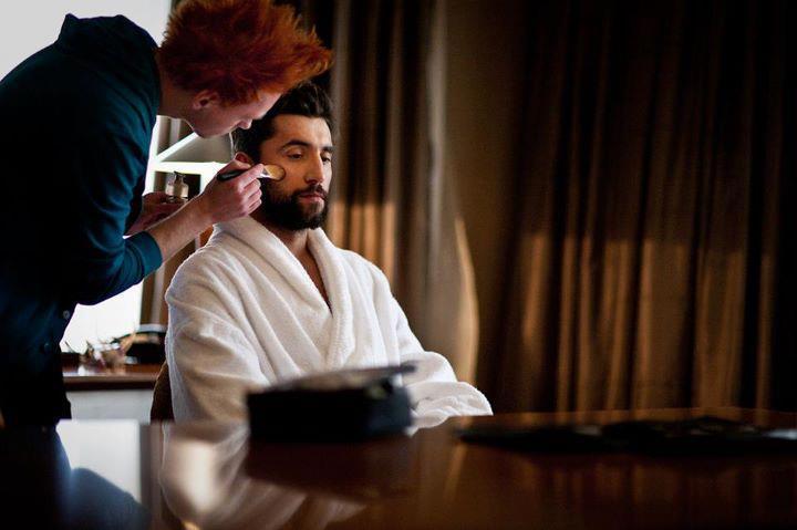Wakacyjny kurs wizażu urban makeup w promocyjnej cenie